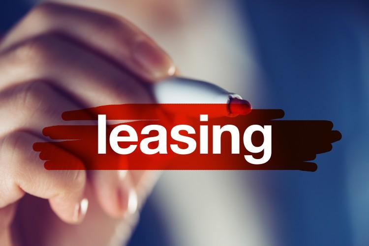 myjnia bezdotykowa leasing